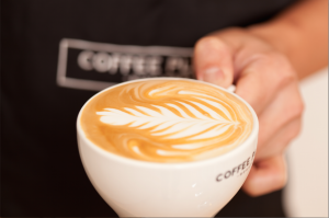 Coffee Planet interview with The Marketing Spark