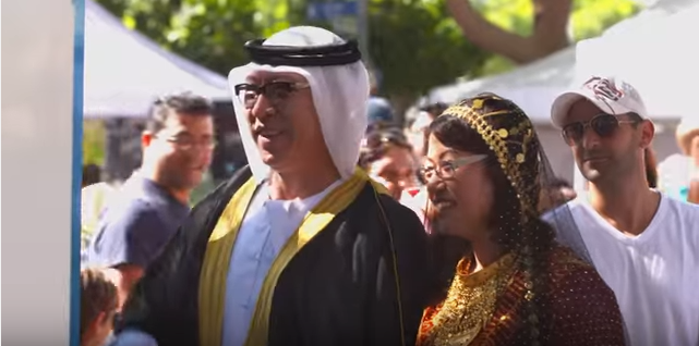 du's UAE National Day Ad Will Melt Your Heart