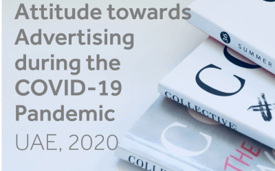 92% of UAE consumers believe brands should advertise during the pandemic